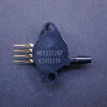 Cảm Biến Áp Suất MPX2202GP 200KPA