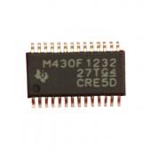 MSP430F1232 TSSOP28