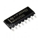 IC Max3232 SOP