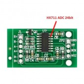 Module AD 24bit HX711
