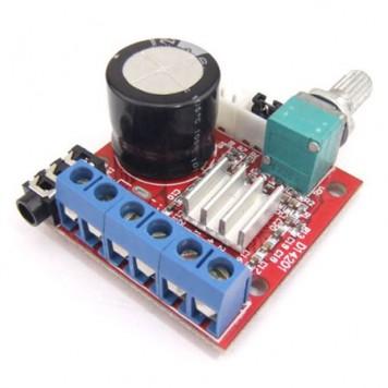 Module Audio 2x10W HIFI