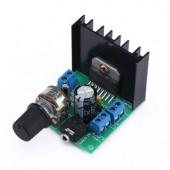 Module Audio TDA7297 15W+15W