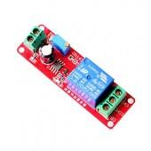 Module Delay Relay 12V NE555
