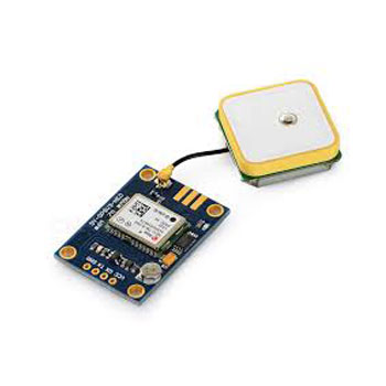 Module GPS NEO-7M