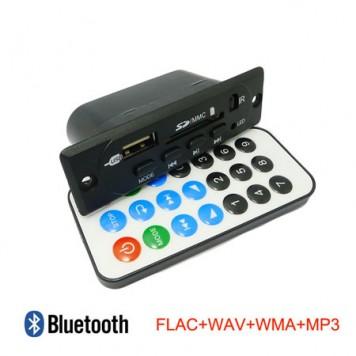 Module Giải Mã WAV+MP3+FM