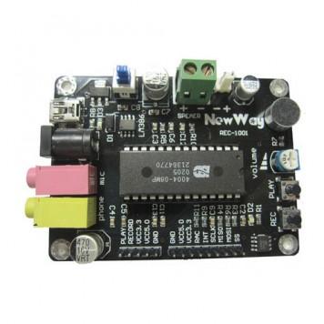 Module Ghi Âm ISD4004