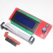 Module LCD2004 Ramps 1.4