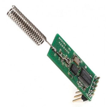 Module RF CC1101