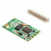 Module RF433 CC1101 UART