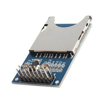 Module SD Card