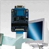 Module VGA Mini6410, Module VGA Tiny6410,