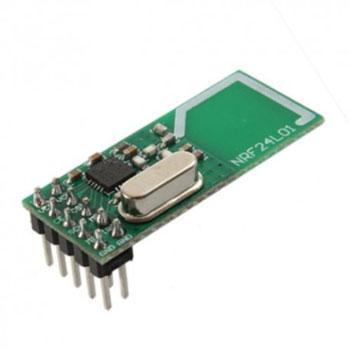Module Thu Phát RF NRF24L01 2.4GHz 10Pin