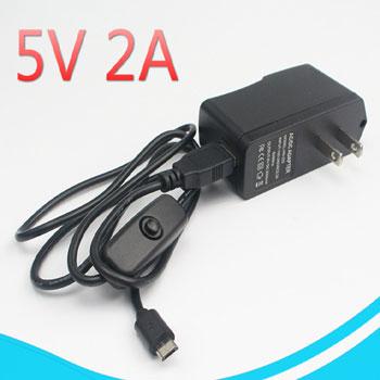 Nguồn Raspberry 5V2A