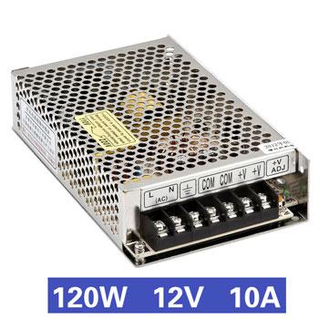 Nguồn tổ ong 120W 12V10A MS-120-12