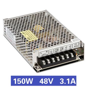 Nguồn tổ ong 150W 48V3.1A MS-150-48