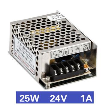 Nguồn tổ ong 25W 24V2A MS-25-24