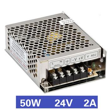 Nguồn tổ ong 50W 24V2A MS-50-24