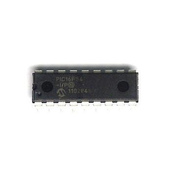 PIC16F54-I/P DIP18