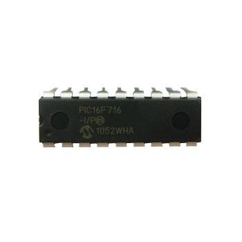 PIC16F716-I/SO SMD