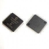 PIC16F887-I/PT TQFP44