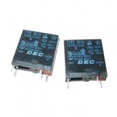 RELAY 24V10A DG1U-24VDC