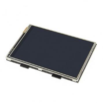 Màn Hình Raspberry 3.5 Inch Touch