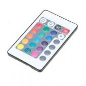 Tay Điều Khiển RGB 24 Phím ( Remote Hồng Ngoại)