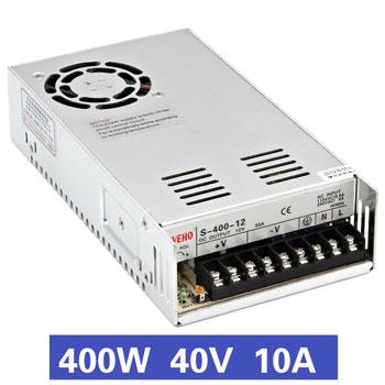 Nguồn tổ ong 400W 40V10A S-400-40