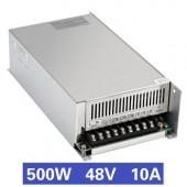 Nguồn tổ ong 500W 48V10A S-500-48