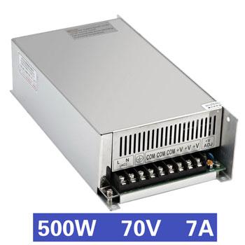 Nguồn tổ ong 500W 70V7A S-500-70