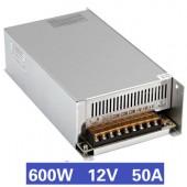 Nguồn tổ ong 600W 12V50A S-600-12