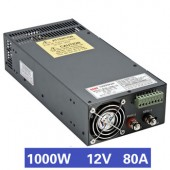 Nguồn tổ ong 1000W 12V80A SCN-1000-12