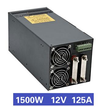 Bộ nguồn 1500W 12V125A SCN-1500-12