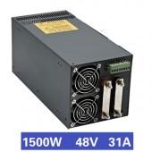 Bộ nguồn 1500W 48V31A SCN-1500-48