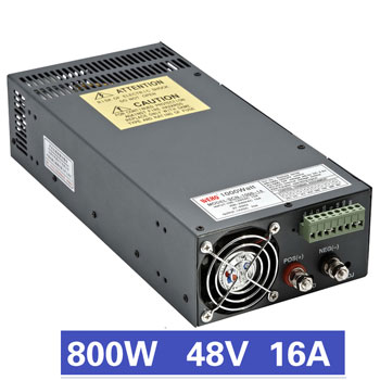 Nguồn tổ ong 800W 48V16A SCN-800-48