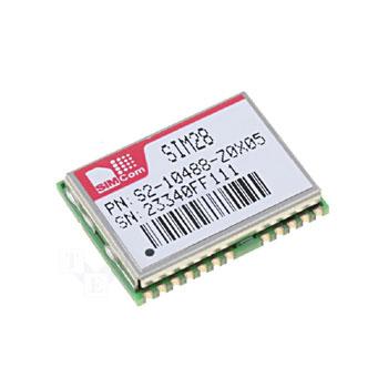 SIM28 GPS