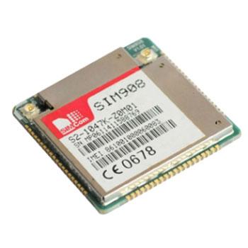 SIM908