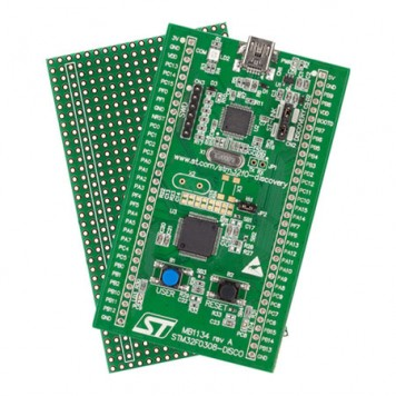 KIT STM32F0 DISCOVERY