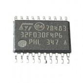 STM32F030F4P6 TSSOP20