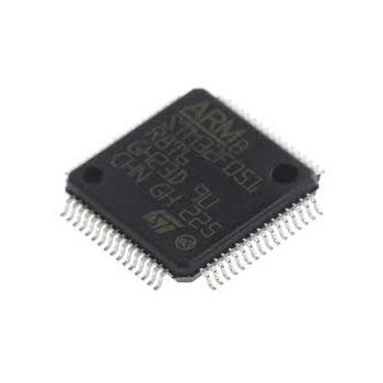 STM32F051R8T6 LQFP64