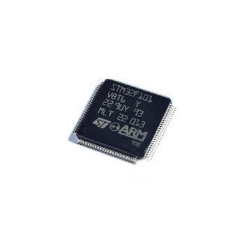 STM32F101VBT6 LQFP100