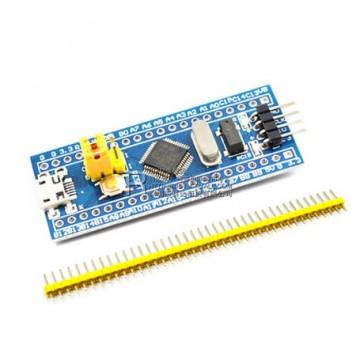 KIT STM32F103C8T6 RED Board
