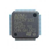 STM32F103R8T6 LQFP64 64Kb 2-3.6V 72Mhz