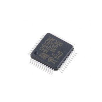 STM32F103RDT6 LQFP64