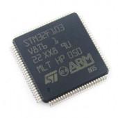 STM32F103V8T6 LQFP100