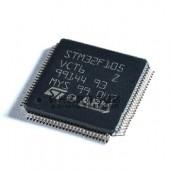 STM32F105VCT6 LQFP100