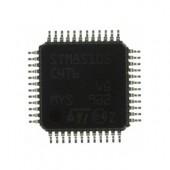 STM8S105C4T6 LQFP48