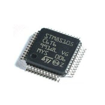 STM8S105C6T6 QFP48