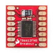 Module Điều Khiển Động Cơ TB6612FNG