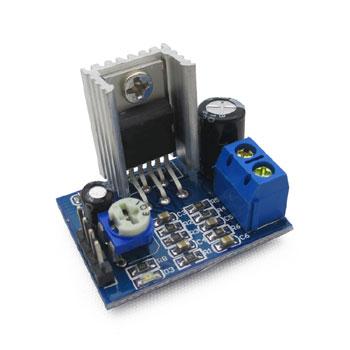 Module TDA2030A 12V